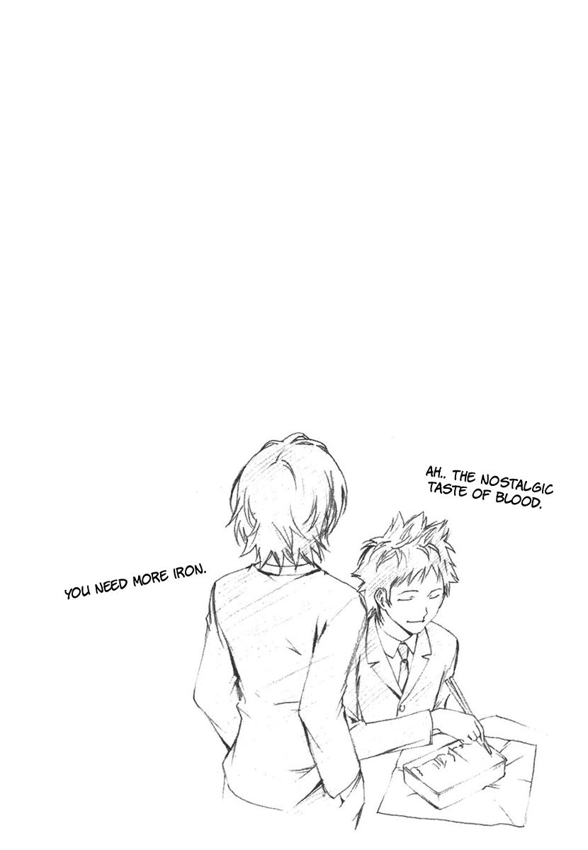 Minami-ke - Chapter 56
