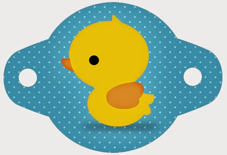 Rubber Duck Baby Shower Invitation was best invitations sample