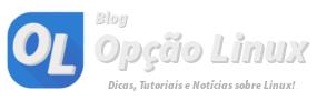Blog Opção Linux