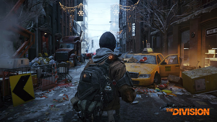 Tom Clancys The Division 04