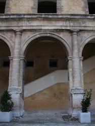 Palau Comtal de Cocentaina
