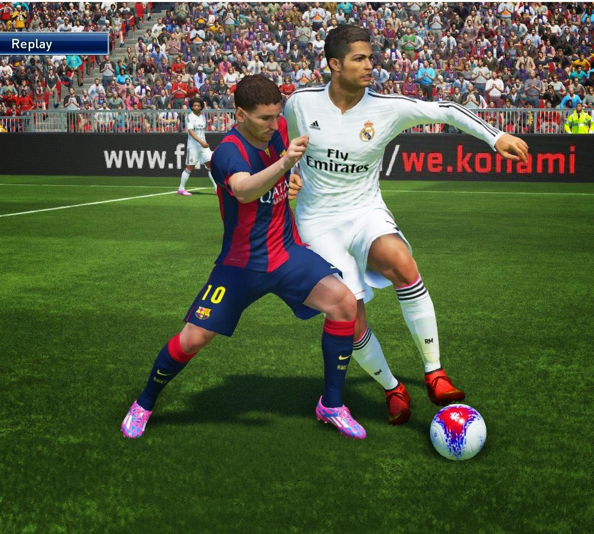 Download Pes 2015 Apk Data Free Android games