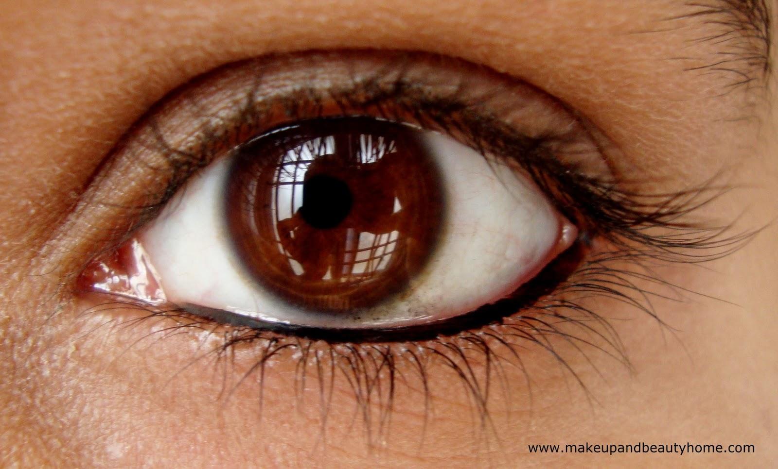 DIY Kajal – On my Eyes: