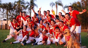 Campeão Copa Farroupilha 2011