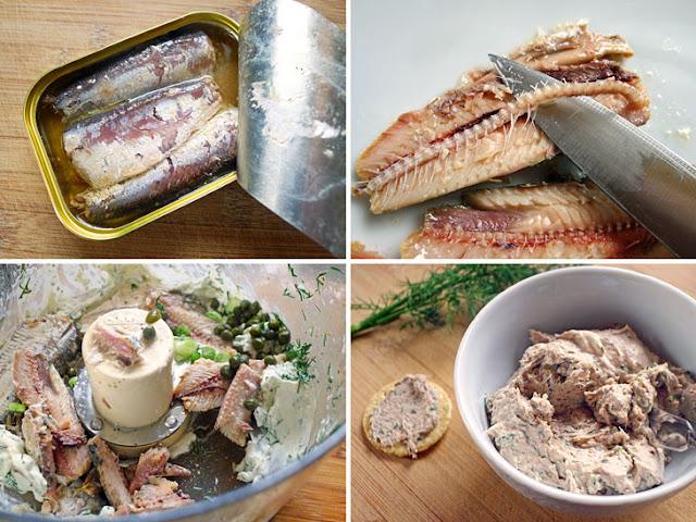 how to avoid sardines bones