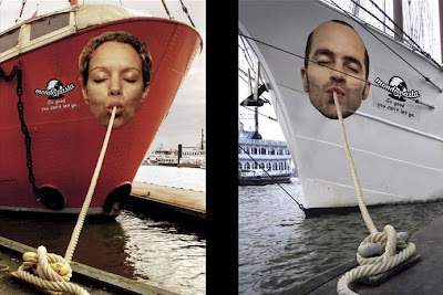 Creative Advertisements Using Oversized Objects (15) 5