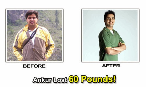 hover_share weight loss success stories - Ankur