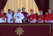 DICI. 14-03-2013. Ante el anuncio de la elección del Papa Francisco, . bergoglio papa
