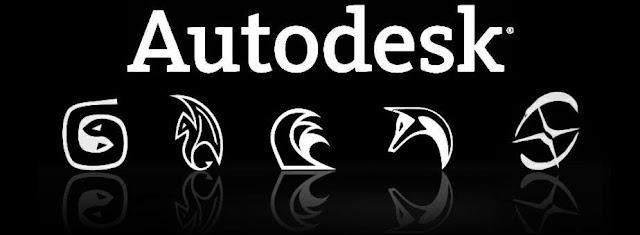 Autodesk 2013 + keygen w7 32 y 64 bits | osx