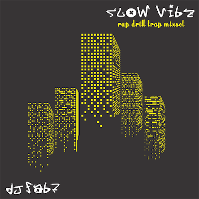 DJ Fab7 - Slow Vibz (2017)