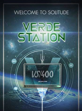 Verde Station PC Full