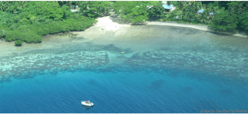 Sau Bay Fiji Retreat, Fiji Islands