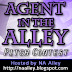 Agent in the Alley: Pitch Contest with Lauren Hammond