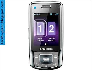 Samsung B5702 - صور موبايل سامسونج B5702