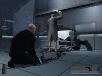Hitman 3 Contracts screenshot