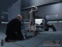 Hitman 3 Contracts screenshot