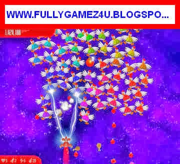 Download Chicken Invaders 4 Game Full Version