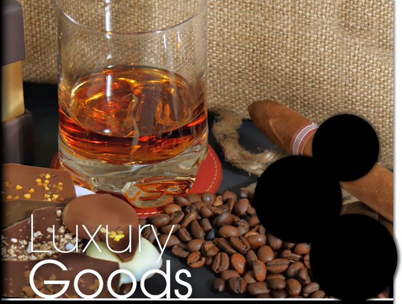 Global Luxury Goods Market 2014