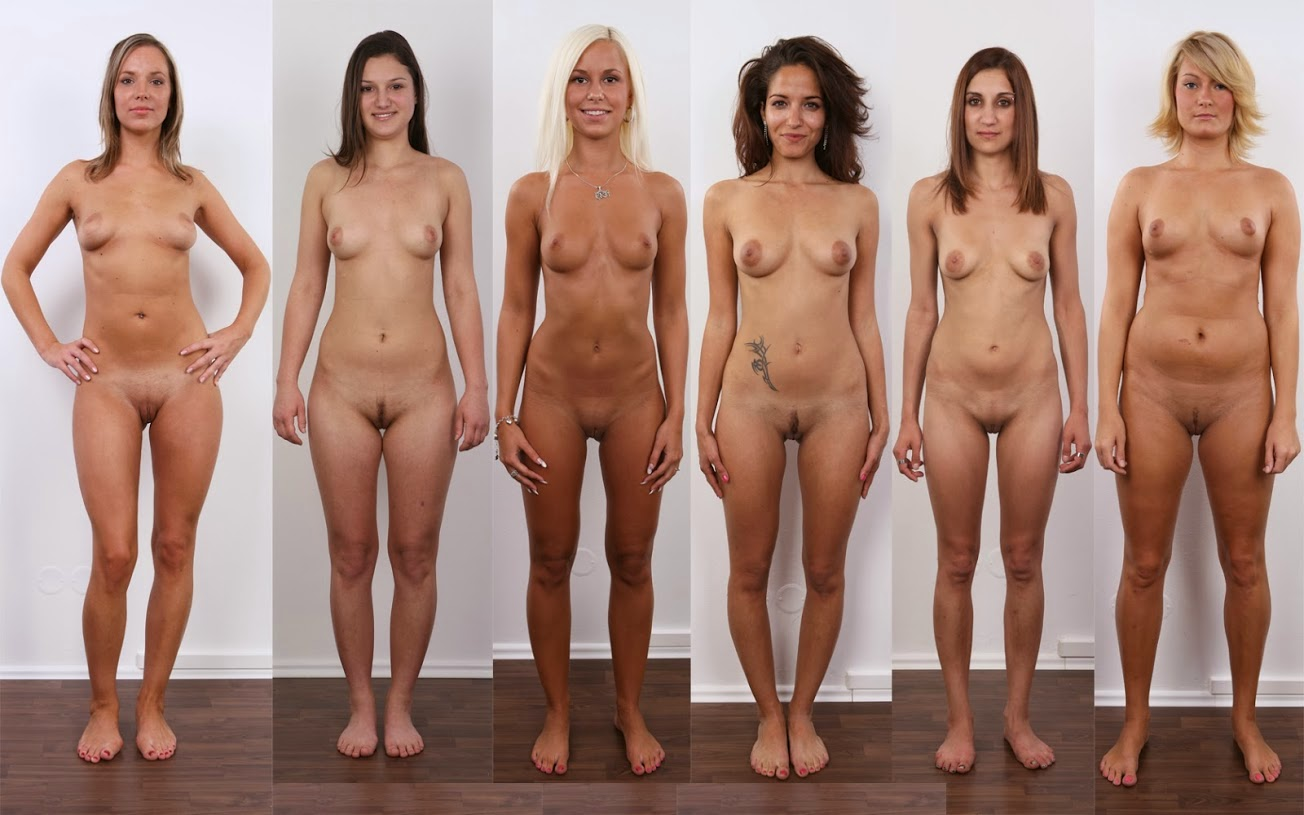 Apologise, but, Nude women line up girl certainly right