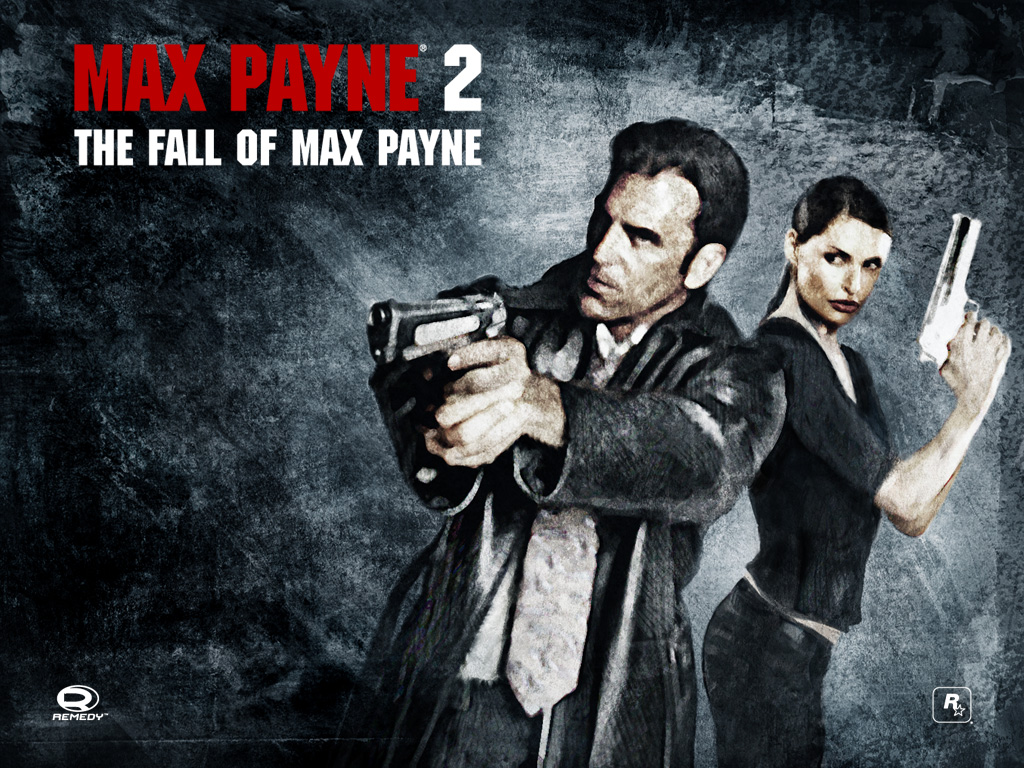 Max Payne 2 Free Download PC Games