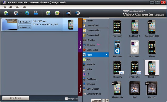 Wondershare Video Converter Ultimate Full Version