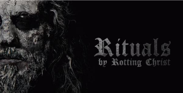 "ROTTING CHRIST: Το teaser του επερχόμενου ""Ritual"""
