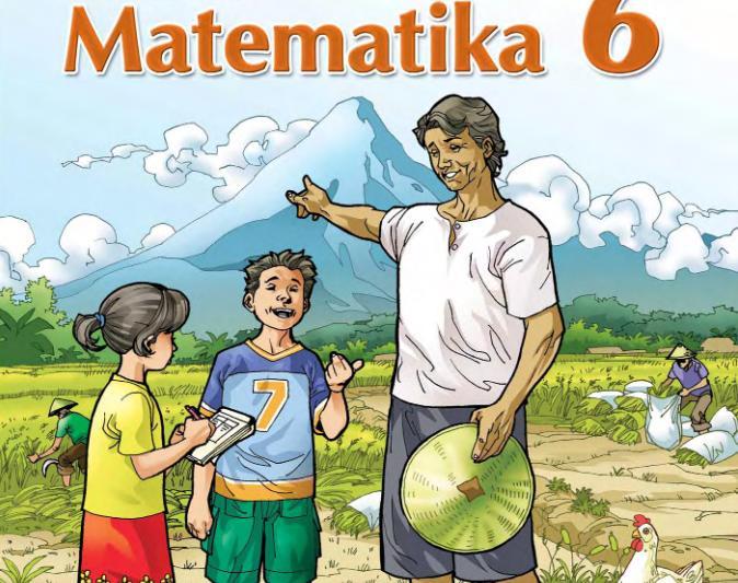 Materi Matematika SD Kelas 6  Belajar Matematika