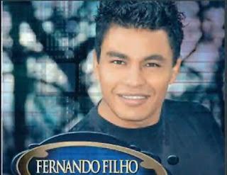 Fernando Filho - Ele Veio - (Voz e Playback)