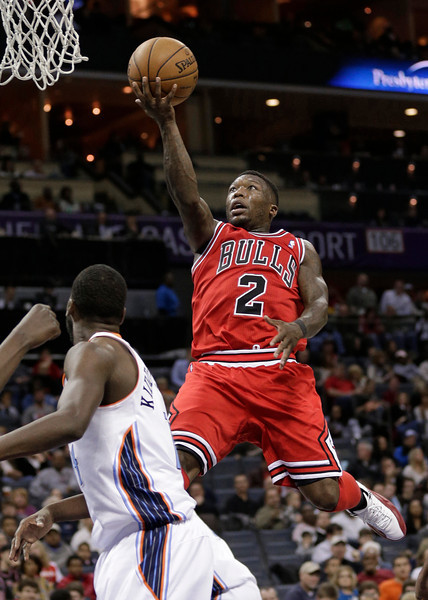 Photos Of Nate Robinson Signs With Denver Nuggets ~ HD ...
