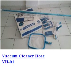 Vaccum Cleaner Hose VH 01