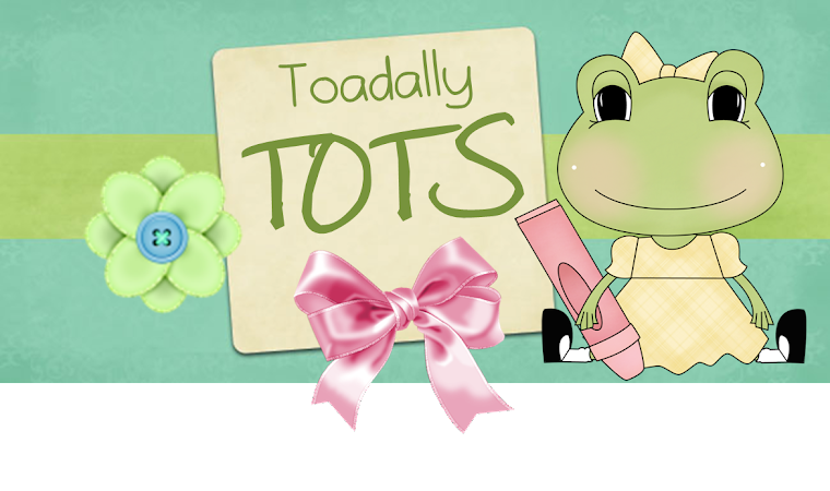TOADally Tots