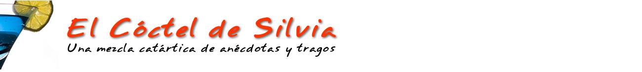 El cóctel de Silvia