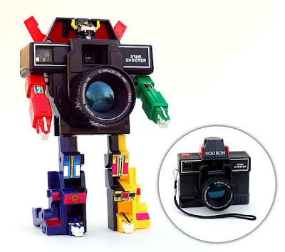 Creative and Cool Transformers Inspired Gadgets and Designs (30) 11
