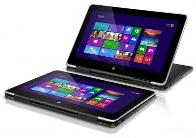 Dell Rilis Produk Update XPS 13 Ultrabooks