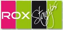 FD Designmedlem ROX STAMPS!