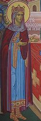 sainte Radegonde