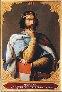 Conrad of Montferrat