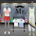 New MR. collection Released