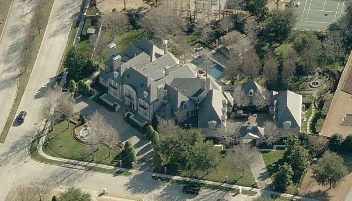 Mk1 astra celebrity homes
