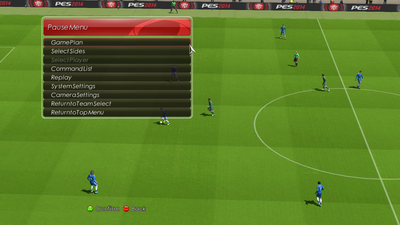 New Font Century Gothic Pes2014 By Firas Zinou