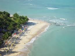 Arraial de Ajuda las playas místicas de Brasil