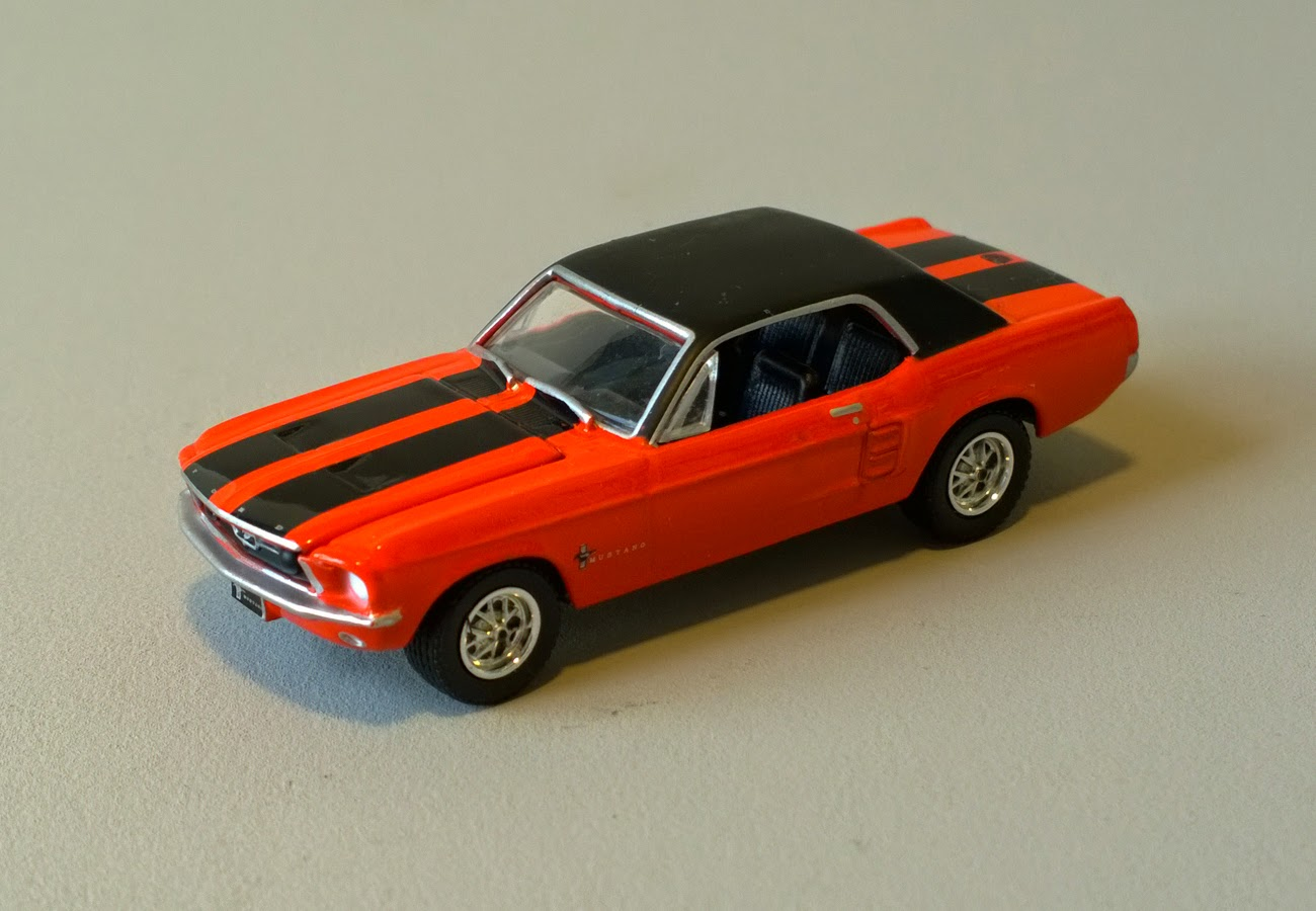 Greenlight B B Bford Bmustang Bski Bcountry Bspecial B B on 1967 Ford Mustang Ski Country Special