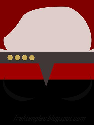 Captain Katherine Janeway - Star Trek Voyager