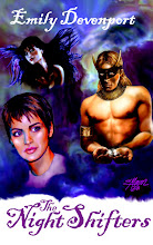 Buy The Night Shifters for $.99