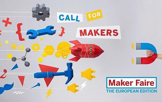 Fiera dei Makers Roma 2013