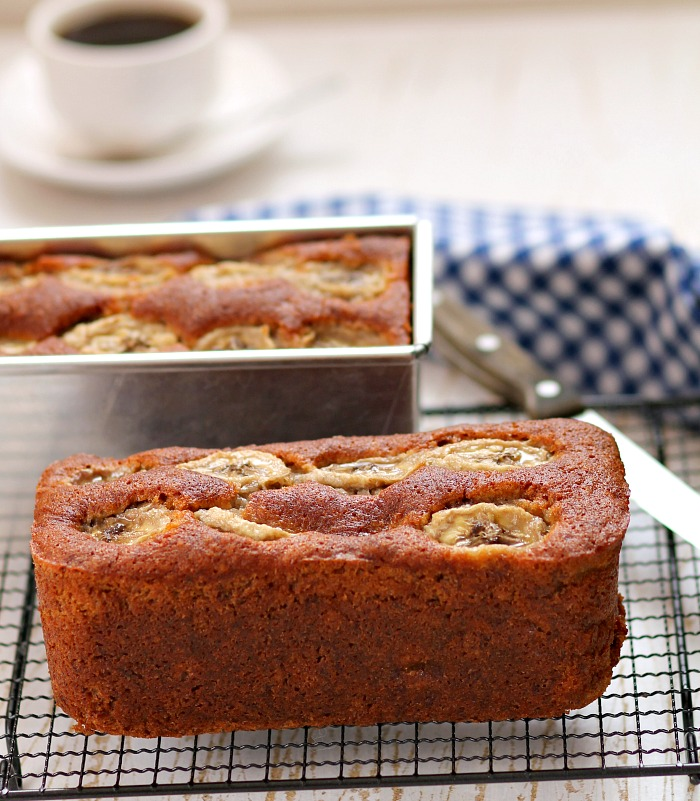 Flours famous banana bread recipe food network dinocrofo forumfinder Gallery