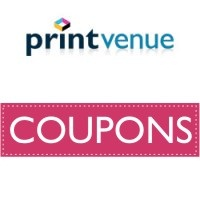 Printvenue Coupons Code 2015 – Discount Coupons