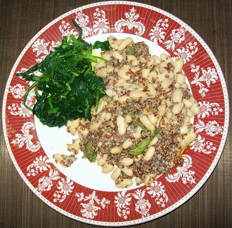 http://www.ricettegrupposanguigno.com/2014/06/quinoa-rossa-e-cannellini.html
