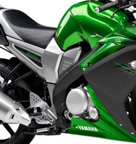 Modifikasi Mesin Motor Yamaha Byson
