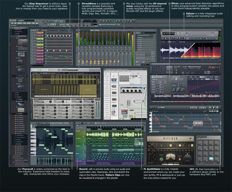 Descargar samples de rap para fl studio 9 gratis